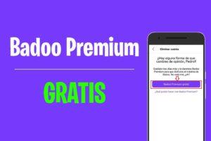 badoo premium gratis 2021