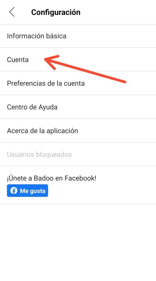 tutorial badoo premium